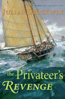 The Privateer's Revenge - Stockwin, Julian