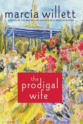 The Prodigal Wife - Willett, Marcia, Mrs.