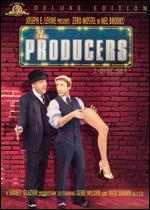 The Producers [Deluxe Edition] [2 Discs] - Mel Brooks