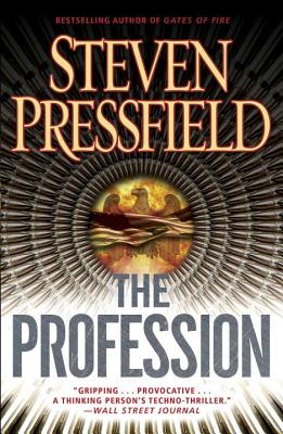 The Profession: A Thriller - Pressfield, Steven