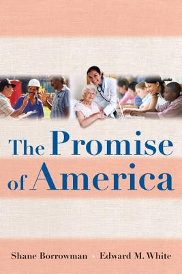 The Promise of America - Borrowman, Shane