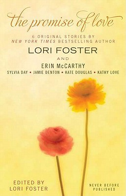 The Promise of Love - Foster, Lori