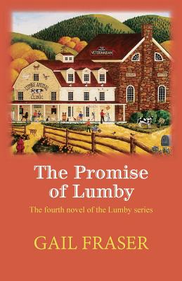 The Promise of Lumby - Fraser, Gail