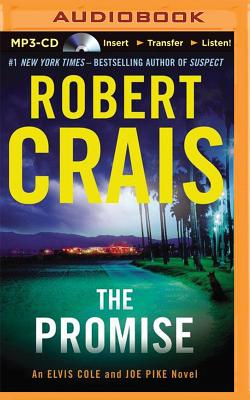 The Promise - Crais, Robert, and Daniels, Luke (Read by), and Andrews, MacLeod (Read by)