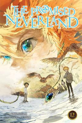 The Promised Neverland, Vol. 12, Volume 12 - Shirai, Kaiu
