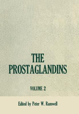 The Prostaglandins - Ramwell, Peter (Editor)