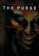 The Purge - James DeMonaco