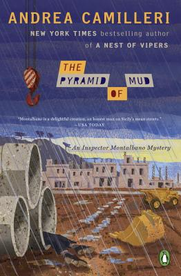 The Pyramid of Mud - Camilleri, Andrea, and Sartarelli, Stephen (Translated by)