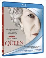 The Queen [Includes Digital Copy] [Blu-ray] - Stephen Frears