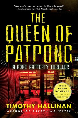 The Queen of Patpong - Hallinan, Timothy