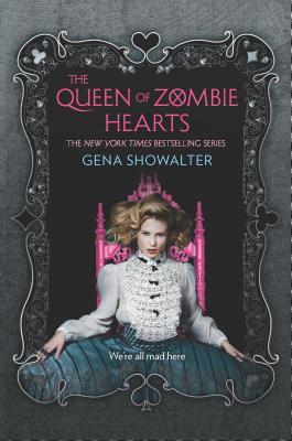The Queen of Zombie Hearts - Showalter, Gena