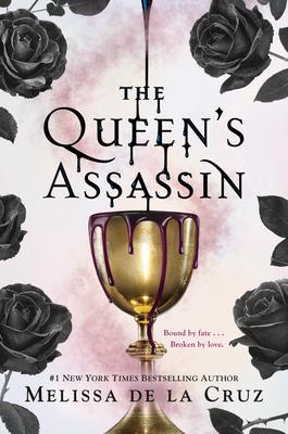 The Queen's Assassin - de la Cruz, Melissa
