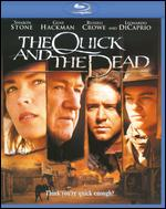 The Quick and the Dead [Blu-ray] - Sam Raimi