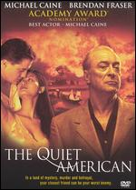 The Quiet American - Phillip Noyce