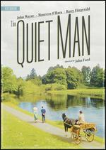 The Quiet Man [Olive Signature]