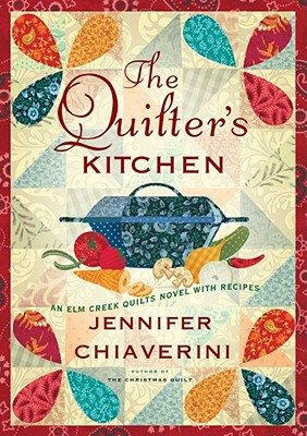 The Quilter's Kitchen -