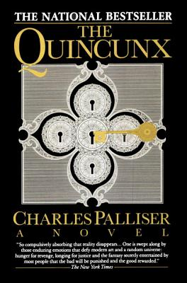 The Quincunx - Palliser, Charles