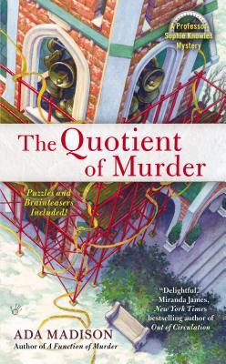 The Quotient of Murder - Madison, Ada