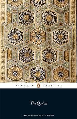 The Qur'an - Khalidi, Tarif (Translated by)