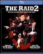 The Raid 2 [Includes Digital Copy] [UltraViolet] [Blu-ray]