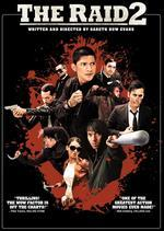 The Raid 2 [Includes Digital Copy] [UltraViolet]