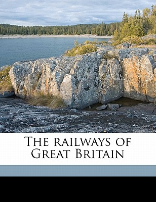 The Railways of Great Britain - Monkswell, Robert Alfred Hardcastle Coll (Creator)