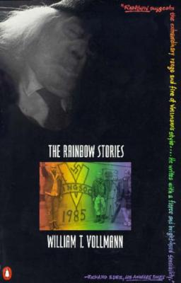The Rainbow Stories - Vollmann, William T