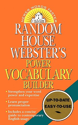 The Random House Power Vocabulary Builder - Ballantine Books, and Geiss, Tony