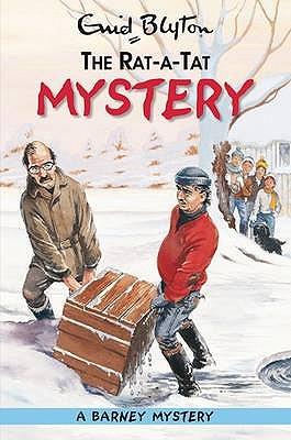The Rat-A-Tat Mystery - Blyton, Enid