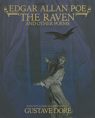 The Raven and Other Poems - Poe, Edgar Allan