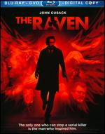 The Raven [Blu-ray] - James McTeigue