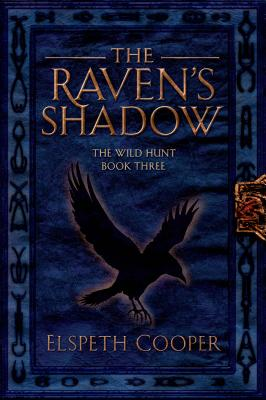 The Raven's Shadow - Cooper, Elspeth