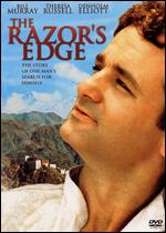 The Razor's Edge - John Byrum