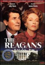 The Reagans - Robert Allan Ackerman