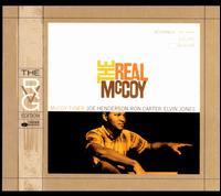 The Real McCoy - McCoy Tyner