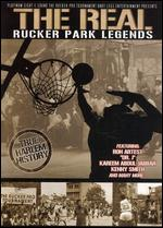 The Real: Rucker Park Legends -