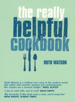 The Really Helpful Cookbook - Watson, Ronald, and Watson, Ruth