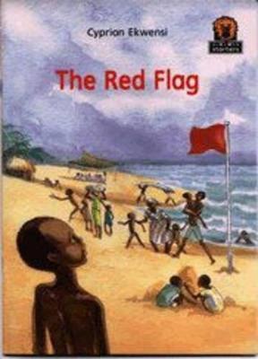 The Red Flag - Ekwensi, Cyprian