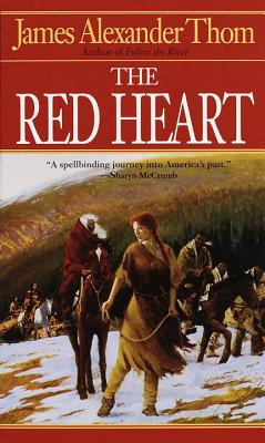 The Red Heart - Thom, James Alexander
