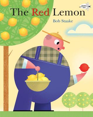 The Red Lemon -