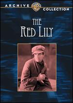 The Red Lily - Fred Niblo