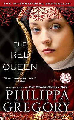 The Red Queen - Gregory, Philippa
