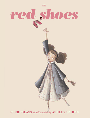 The Red Shoes - Glass, Eleri