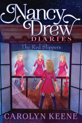 The Red Slippers - Keene, Carolyn