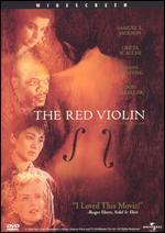 The Red Violin [WS]