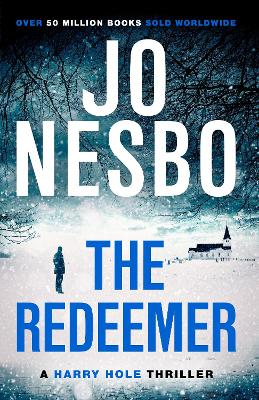 The Redeemer: Harry Hole 6 - Nesbo, Jo, and Bartlett, Don (Translated by)