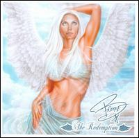 The Redemption - Brooke Hogan