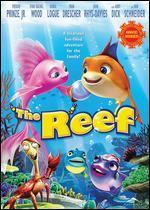 The Reef [Full Screen]