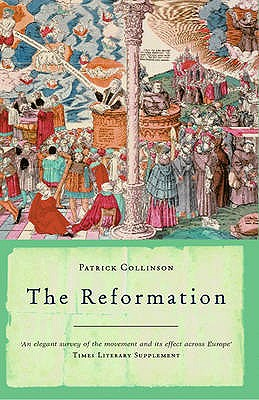 The Reformation - Collinson, Patrick