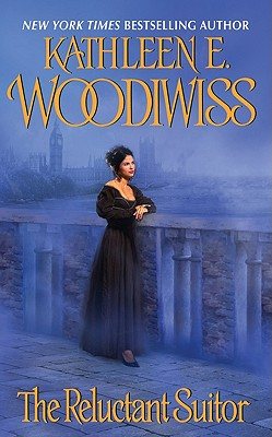 The Reluctant Suitor - Woodiwiss, Kathleen E